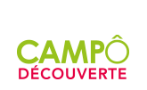 logo campo decouverte